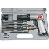 HP2090K Heavy Duty Hammer & Chisel Kit