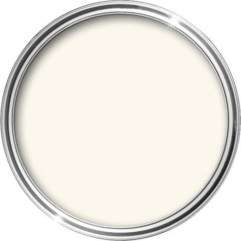 HQC Anti Damp Paint 2.5L (Ivory) - 2,5 L