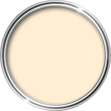 HQC Anti Damp Paint 2.5L (Magnolia) - 2,5 L