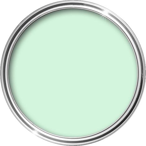 HQC Anti Damp Paint 2.5L (Mint Green) - 2,5 L