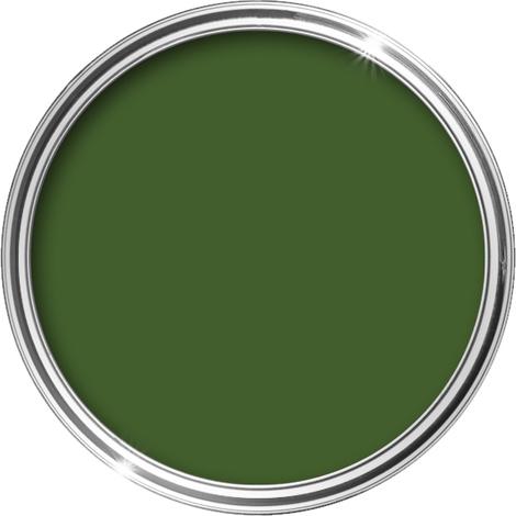 HQC Anti Damp Paint 2.5L (Racing Green) - 2,5 L