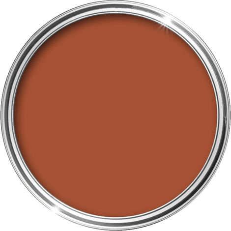 HQC Anti Damp Paint 2.5L (Rich Red) - 2,5 L