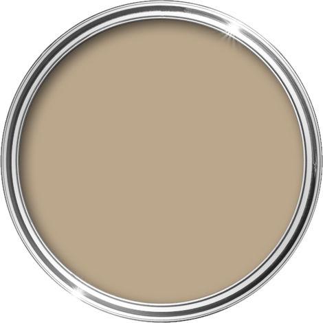 HQC Anti Damp Paint 2.5L (Sandstone) - 2,5 L
