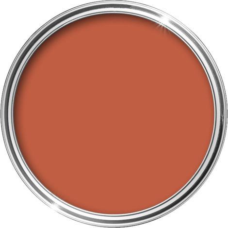 HQC Anti Damp Paint 2.5L (Terracotta) - 2,5 L