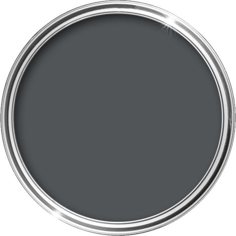 HQC Anti Mould Paint 0.5 L (Classic Grey) - 0,5 L