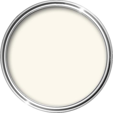 HQC Anti Mould Paint 0.5L (Ivory) - 0,5 L