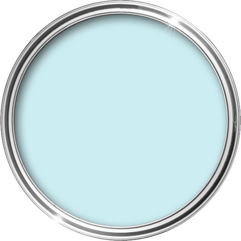 HQC Anti Mould Paint 0.5L (Light Blue) - 0,5 L