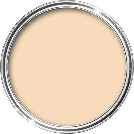 HQC Anti Mould Paint 2.5 L (Light Beige) - 2,5 L