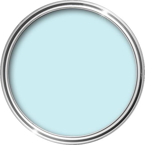 HQC Anti Mould Paint 2.5 L (Light Blue) - 2,5 L