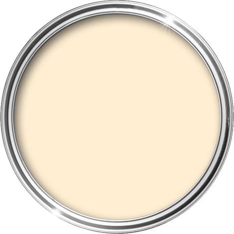 HQC Anti Mould Paint 2.5 L (Magnolia) - 2,5 L