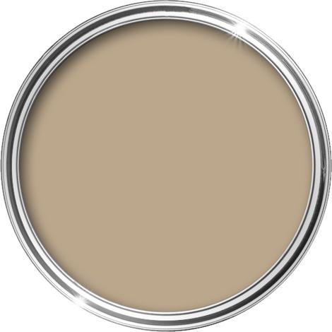 HQC Anti Mould Paint 2.5L (Sandstone) - 2,5 L
