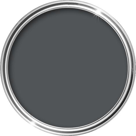 HQC Anti Mould Paint 5 L (Classic Grey)