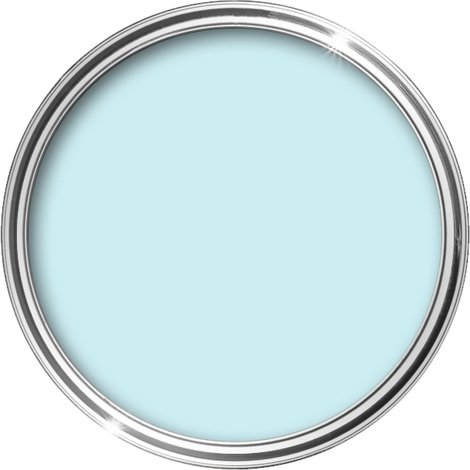 HQC Anti Mould Paint 5 L (Light Blue)