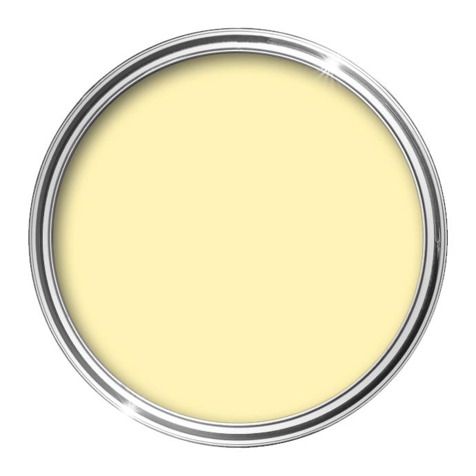Image of Bathroom Matt Paint 0.5L (Beige) - 0,5 L - HQC