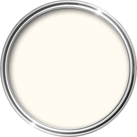 HQC Vinyl Matt Emulsion Paint 0.5L
