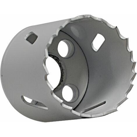 Bi-Metall-Lochsäge 152mm Sechskantschaft Vorbohrer Kernbohrkrone Trockenbau