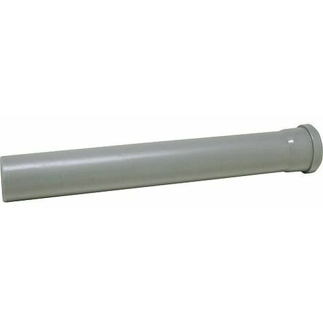 HT Tube d ecoulement DN40 D40 L1500mm emballage 30