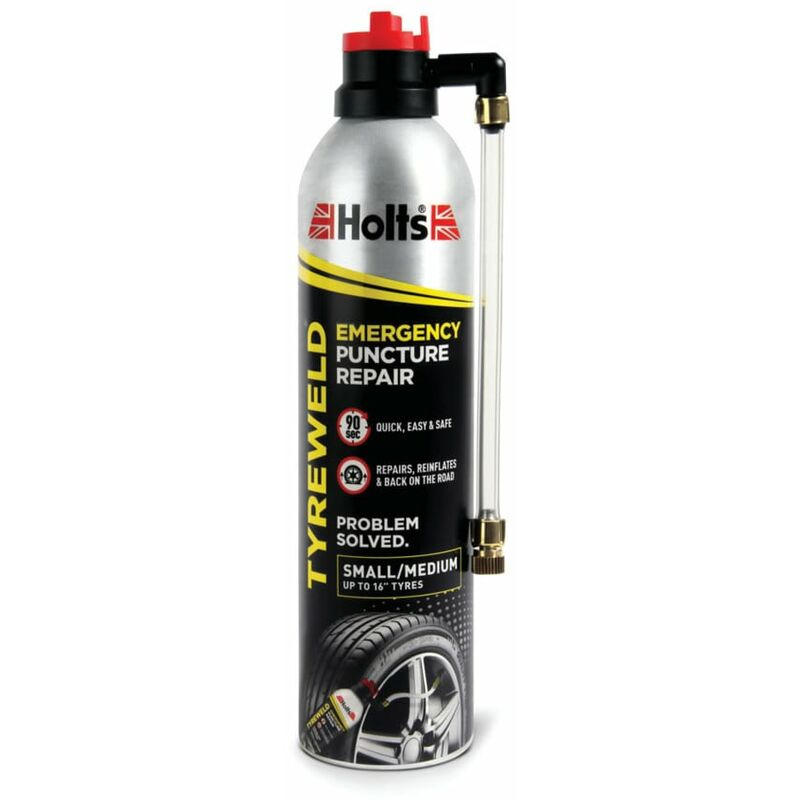 Image of HT3YA Tyreweld 400ML - Holts