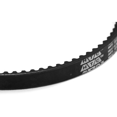 Outer Length 1100mm HTC B42 Classical Wrapped V Belt 11mm x 17mm