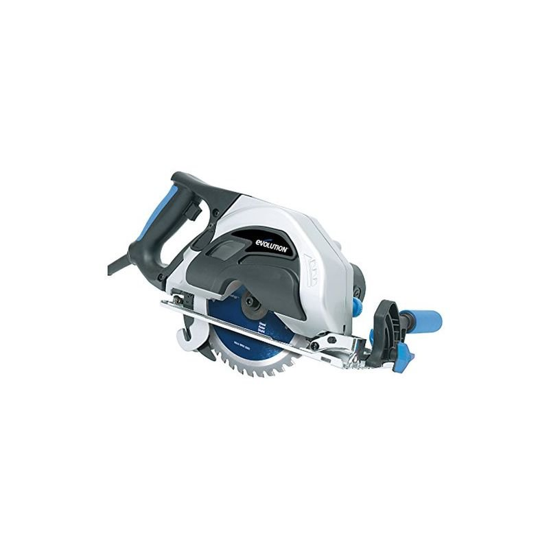 Image of Htc Evolution - Evolution Metal Cutting Saw 180mm 1100w 240v