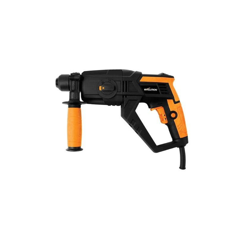 Image of Htc Evolution - Evolution Evosds48002/2 2 Kg 240 V Sds4 Four Function Sds Drill - Orange
