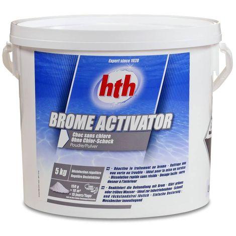 hth BROME Activator Pulver 5,0 kg