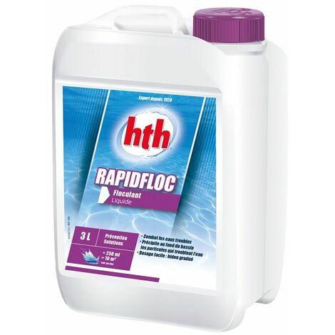 HTH Rapidfloc - Floculant Liquide