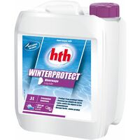HTH Winterprotect 3L - Produit hivernage