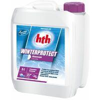 HTH Winterprotect 5L - Produit hivernage