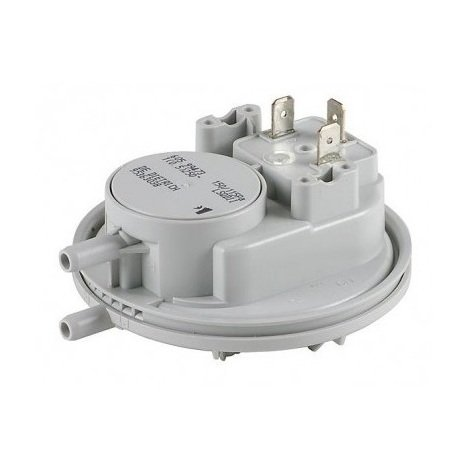 Huba control 605.99943 - Pressostat mécanique - 30/20 Pa - série 605