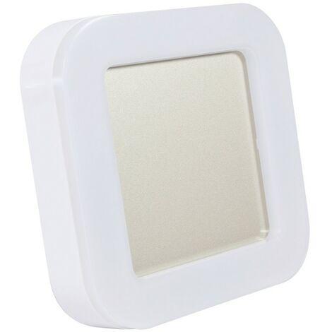 Hublot carré LED 15w 190 mm