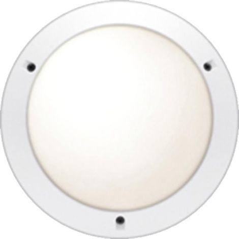 Hublot Chartres E27 53W halogène et 20W fluo max