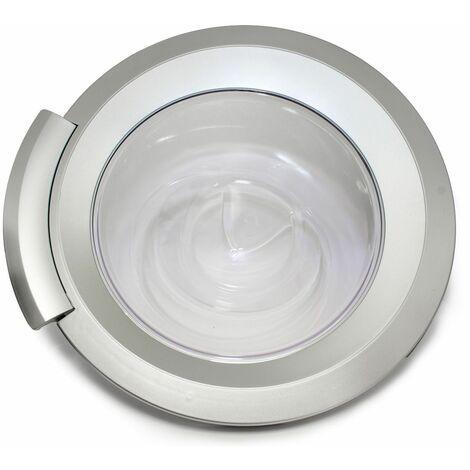 Hublot complet (00704288) Lave-linge SIEMENS, BOSCH