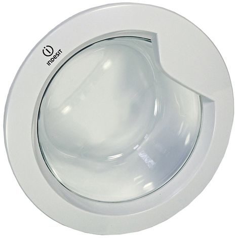 Hublot complet (C00270980) Lave-linge 98792 INDESIT, WHIRLPOOL, ARISTON HOTPOINT