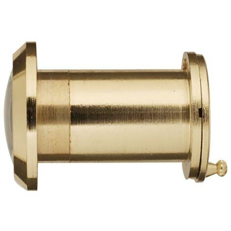 Hublot de porte 200º 60/85Mm Golden Pedret Xxx10876