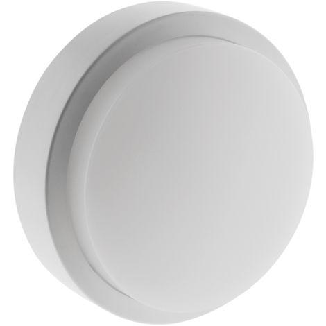 Hublot d\'extérieur rond LED IP54 - 8W ou 14W