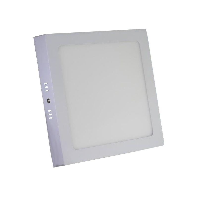 lampada LED PLAFONIERA 24W SVILUPPO 192W -- 1680 LUMEN- 4500K COD. DL2257 - OPTALED