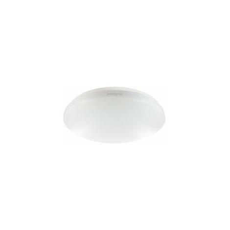 HubLot LED ValuMiniumE+ 10W 3000K 700lm IP44 Blanc