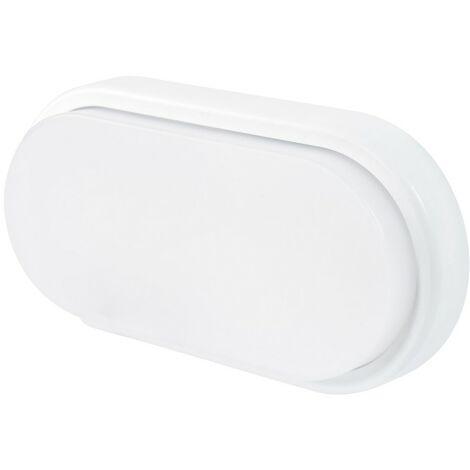 Hublot oval LED 12w