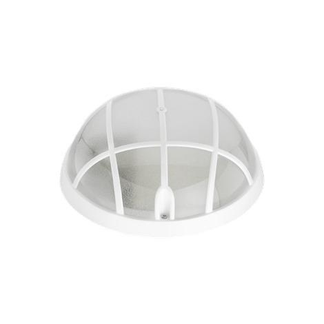 Dhome Hublot /étanche rond blanc 100 W Dhome