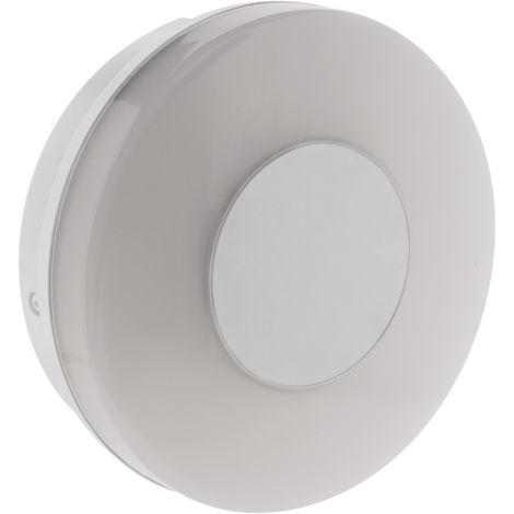 Hublot rond d'extérieur LED IP65 - 12W ou 18W