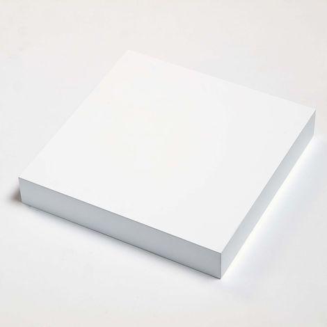 "main image of ""Hudson Gloss White 240x240x40"""