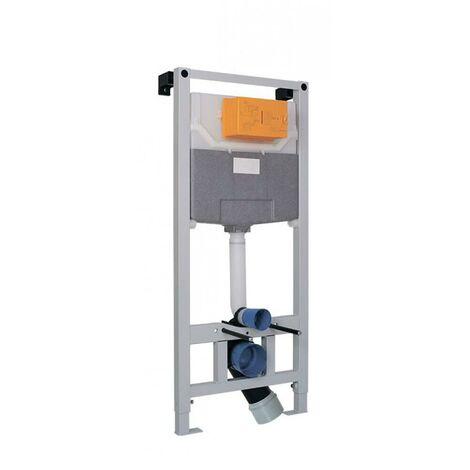 Hudson Reed - Bâti-support WC Suspendu 115cm x 50cm
