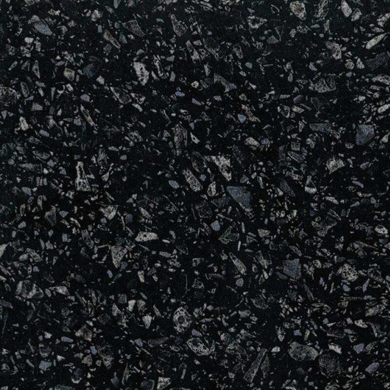 Image of Monte Carlo Black Astral Quartz Worktop 2000mm x 365mm x 28mm