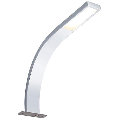 Hudson Reed Cool White Hydra COB LED Over Mirror Light - SE34201C0