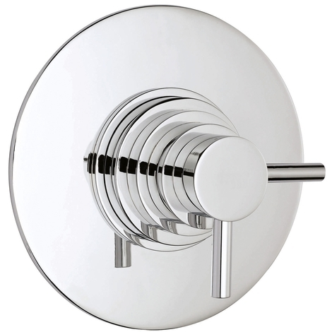 Hudson Reed Dual Concealed Thermostatic Shower Valve Jty025