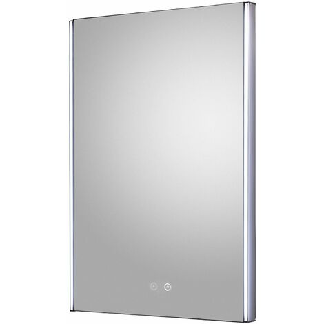 Hudson Reed Reverie Bathroom Mirror 700mm H x 500mm W