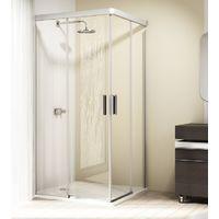 hppe design elegance badewannenabtrennung 3 teilig
