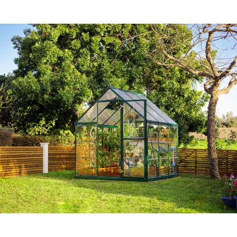 Huerto Eco > Protección de Cultivos > Invernaderos