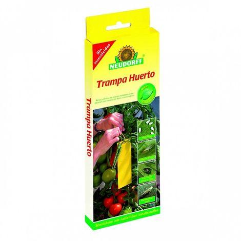 Huerto Eco > Tratamientos Ecológicos > Protección, repelentes y trampas